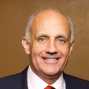 Dr. Richar Carmona head shot