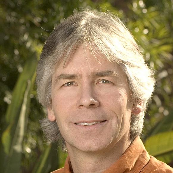 Headshot of Christopher Gardner
