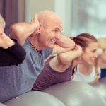 Fitness is the Fountain of Youth