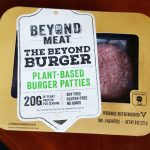 Plant Proteins – Meat Alternatives