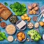 Meatless Diets, Iron-Deficiency and the Gender Divide