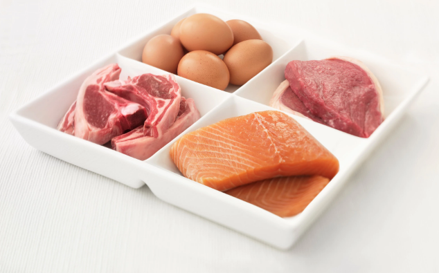 Why everything you think you know about protein is wrong