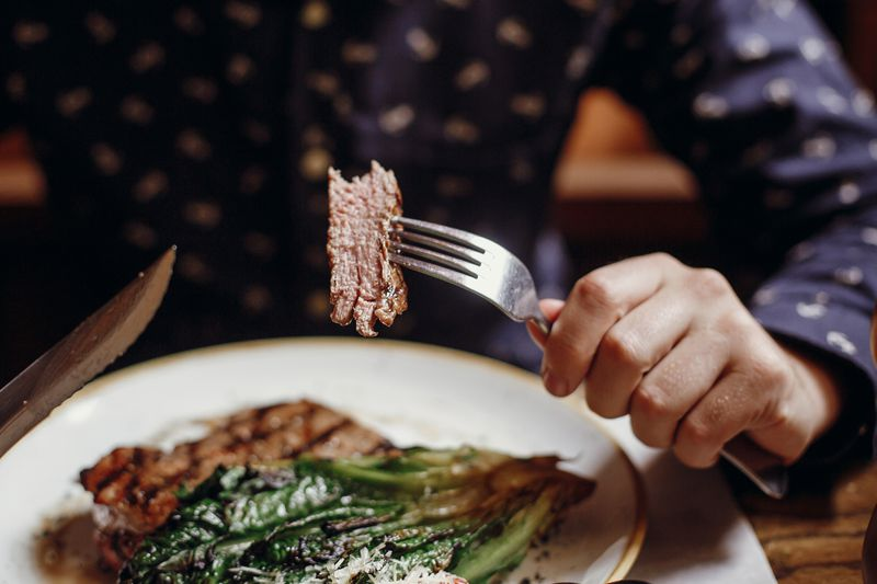 The truth about meat and health: Don't be confused by misleading media reports