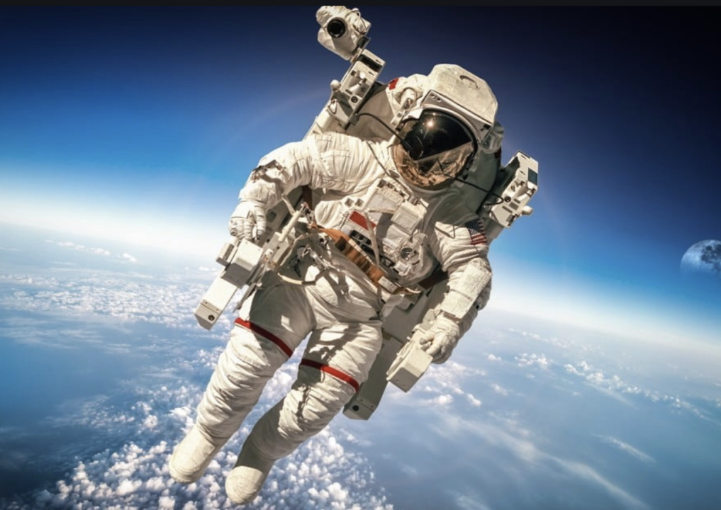 Coronavirus, You, and Your Space Suit