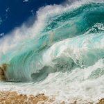 Coronavirus con Tempo: Interdiction Choreography in the Crashing Surf