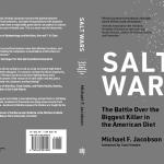 Salt Wars: Why America Should Start Cutting Back on Sodium STAT