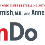 NOTeD Editor Dr. Tom Rifai Interviews <em>UnDo It!</em> Author and THI Council Member Dr. Dean Ornish