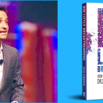 NOTeD Interviews Creativity Expert, NYT Best-Selling Author and Flexitarian, Josh Linkner