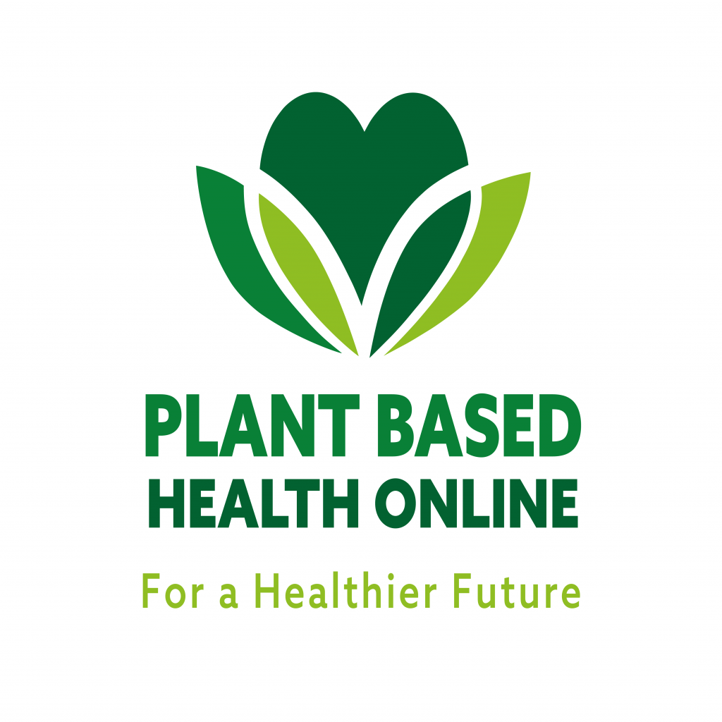 Plant-Based Health Online logo
