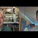 Christopher Gardner, PhD Talks Nutrition Research with NOTeD's Dr. Tom Rifai