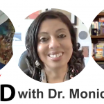 NOTeD Interviews Dr. Monica Gandhi about the COVID Vaccine