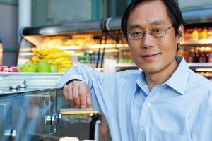 Frank Hu MD PhD